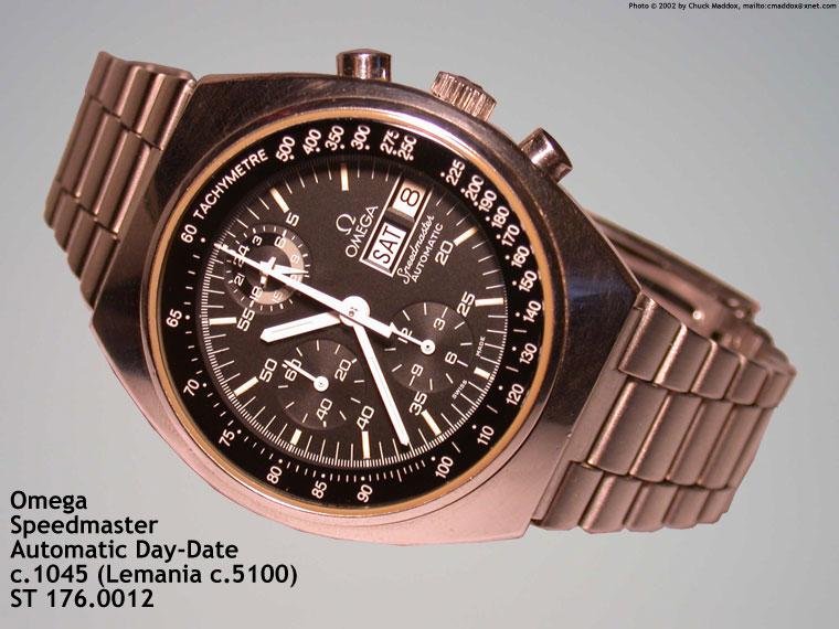 176.0012 'Mark IV-Style Case'