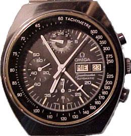 Omega Speedmaster Ref. ST176.0012