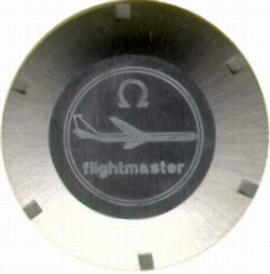 Flightmaster Caseback
