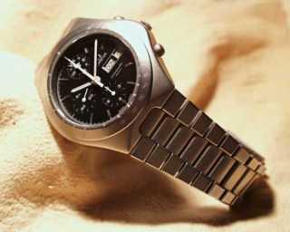 Speedmaster Mark V, c.1045 (1984)