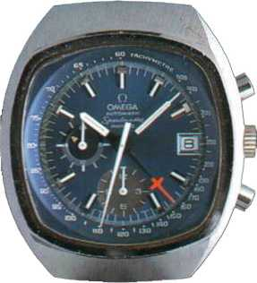 Omega Speedmaster Mark III(c)