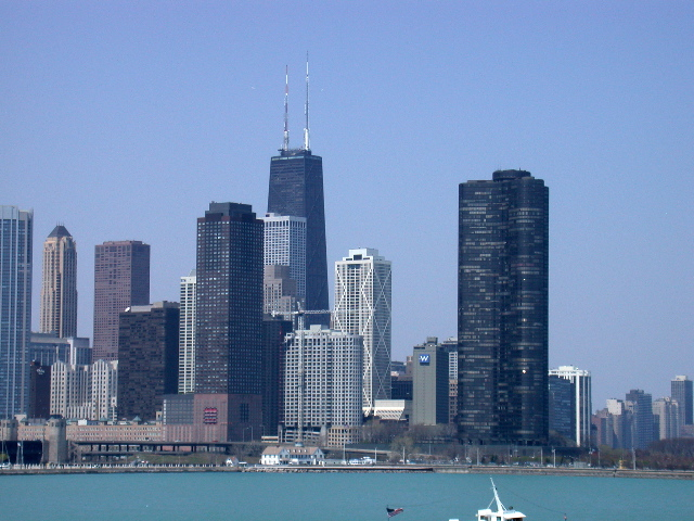 Chicagoland Watch Shopping/Tourism