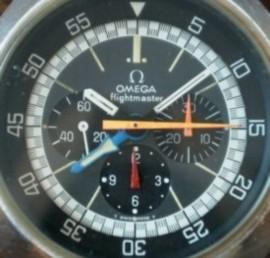 Omega Flightmaster c.911 (ST145.036)