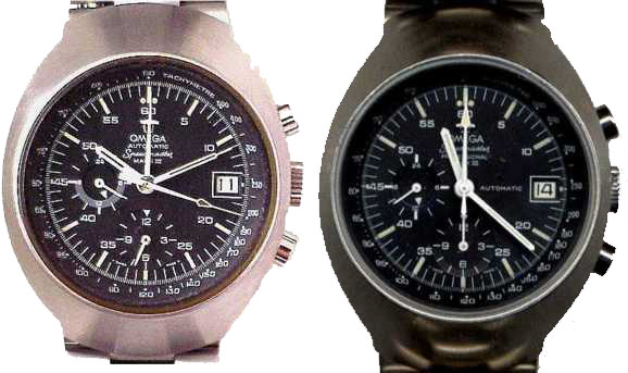 Omega Automatic Speedmaster Mark III / Omega Speedmaster Pro Mark III Auto