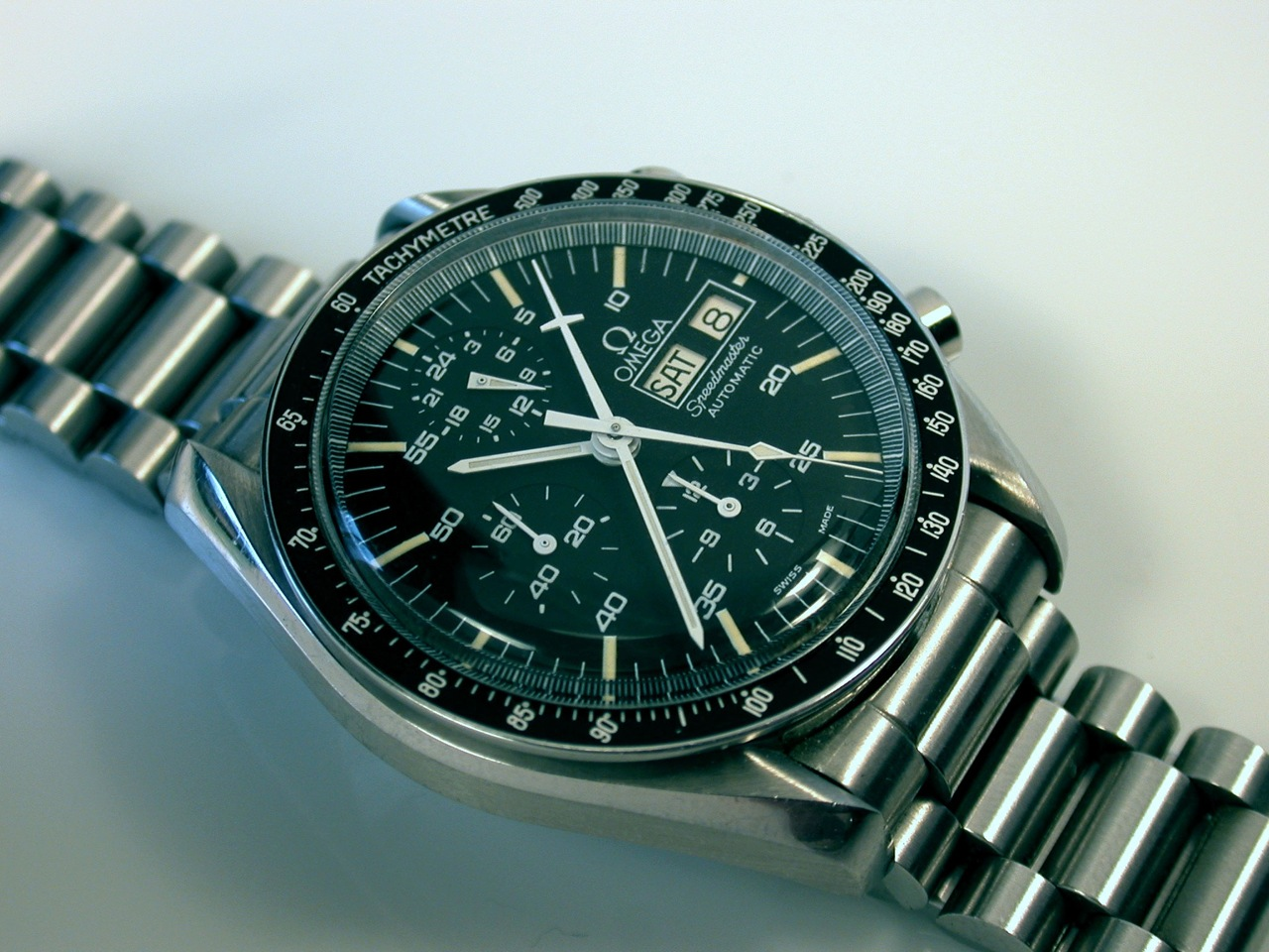 Omega serial numbers How old is your Omega watch