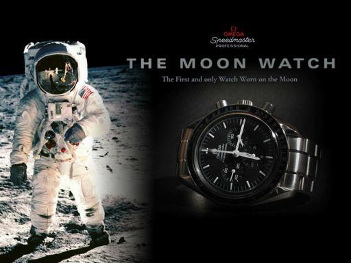 Moonwatch Screen Wallpaper