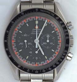 Odd Speedmaster Mark Series in Moonwatch Case